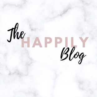 The Happily Blog